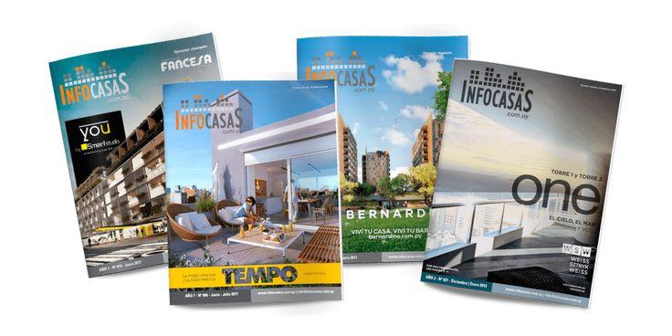 InfoCasas: Alquiler y venta de departamentos y casas en Bolivia