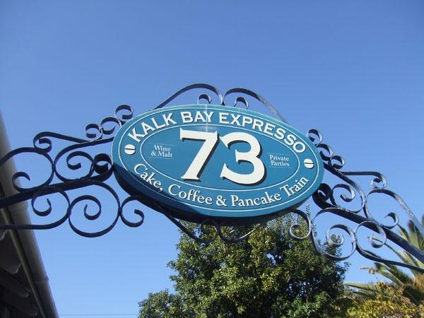 Kalk Bay Photo Gallery
