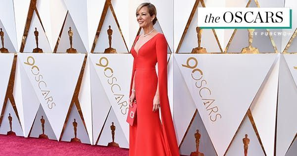 All the Best Red Carpet Looks from the 2018 Oscars #purewow #red #celebrity style #fashion #celebrity #trends #news #oscars