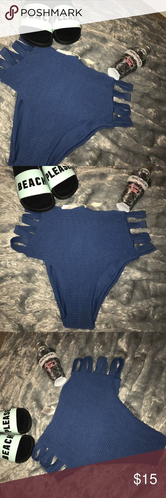 Trendy high waisted bathing suit bottoms size xl These are super retro and super cute! Trendy high waisted bathing suit bottoms size xl Swim Bikinis