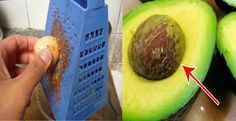 Why You Should Never Throw Out The Avocado Pit Again