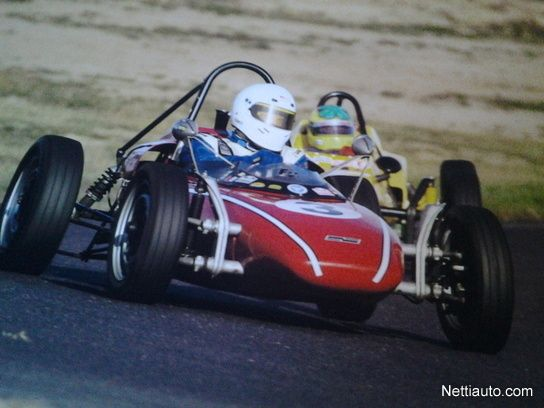 Veemax Formula 1968