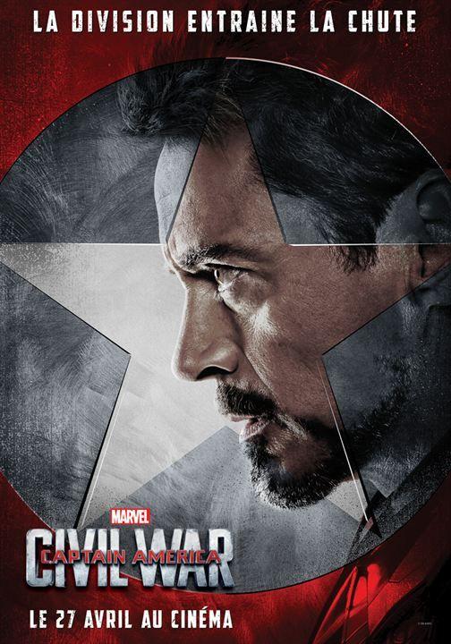 """""""Captain America : Civil War"""" est un très bon film d'action doté de grandes qualités et de très peu de défauts au final. L'atout majeur du film réside en ses séquences d'action tous plus phénoménales les unes que les autres, les plans séquences lors des scènes d'action d'une beauté inouïe: je pense notamment à ceux de l'aéroport, cette séquence est juste parfaite avec l'affrontement entre tous les super-héros, en particulier les apparitions et les séquences consacrées à Ant-Man et à…"""