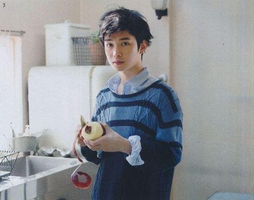 chiba yudai | Tumblr : 【今日は会社休みます】女の子みたいに可愛らしい?千葉雄大のおしゃれ画像集【CHOKICHOKI】 - NAVER まとめ
