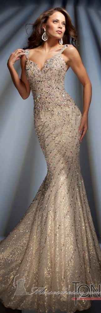 Tony Bowls couture ;]: