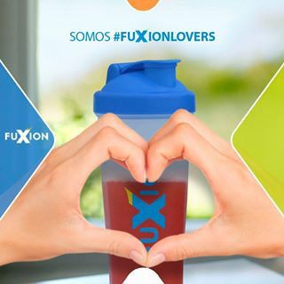 Fuxion lovers
