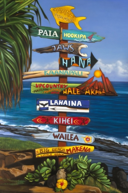 Maui!#hawaii
