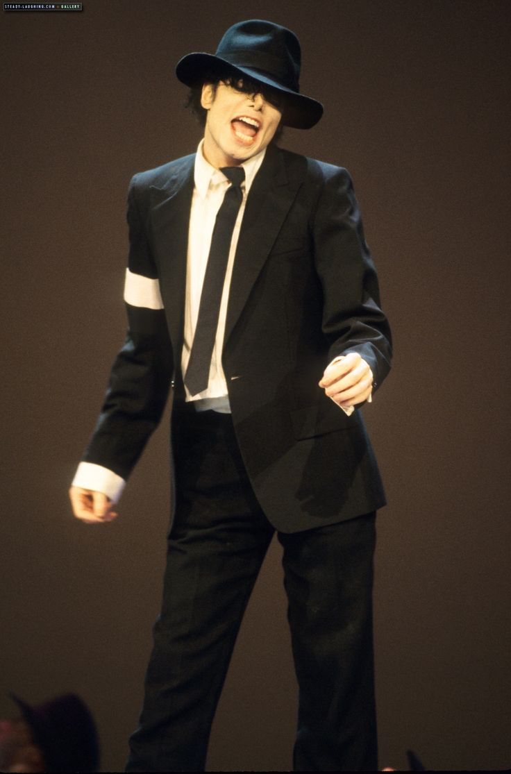 Michael Jackson | MTV Video Music Awards 1995