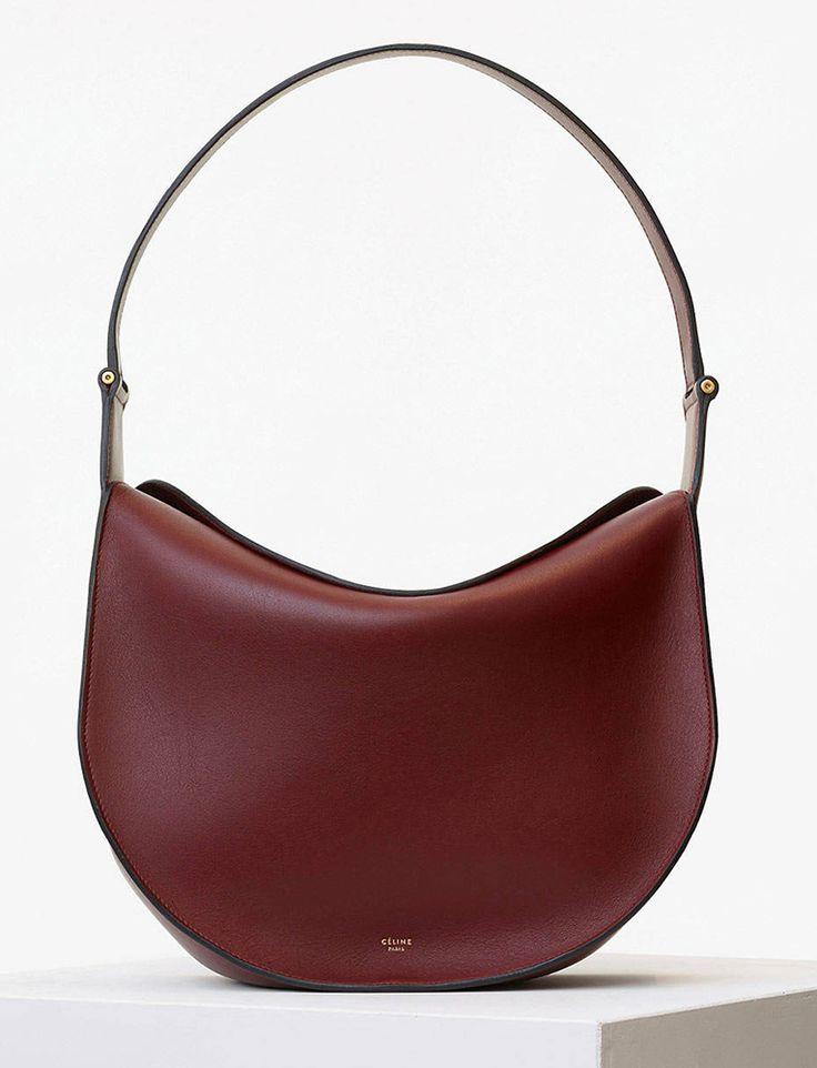 Celine-Round-Flap-Bag   Bags   Pinterest   Celine, Resorts and ...