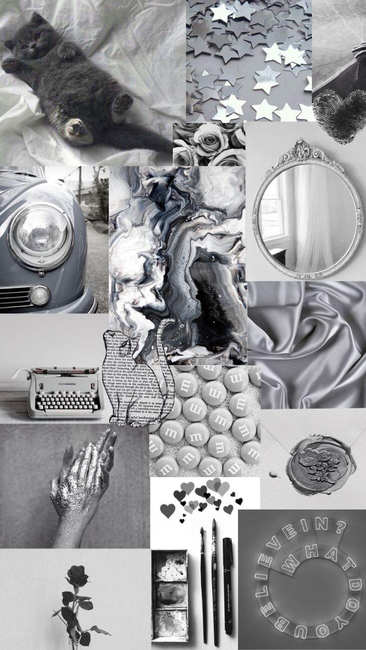 Grey Aesthetic Background Aesthetic Iphone Wallpaper Iphone Wallpaper Tumblr Aesthetic Black Aesthetic Wallpaper