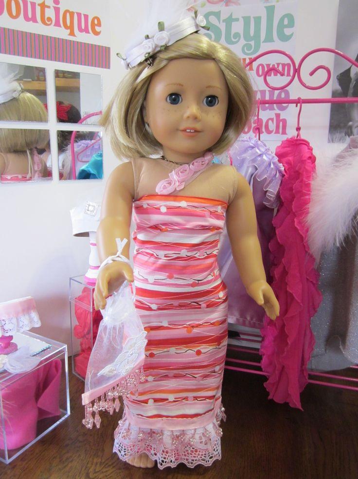 Atractivo Patrones De Costura Para Muñecas 18 Pulgadas Gratuitas ...