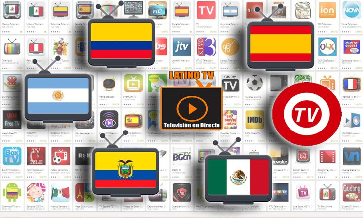 7 Aplicaciones para ver TV gratis en tu celular en 2014 En el menú global figuran más de 150 canales de América y Europa #VerTVGratis