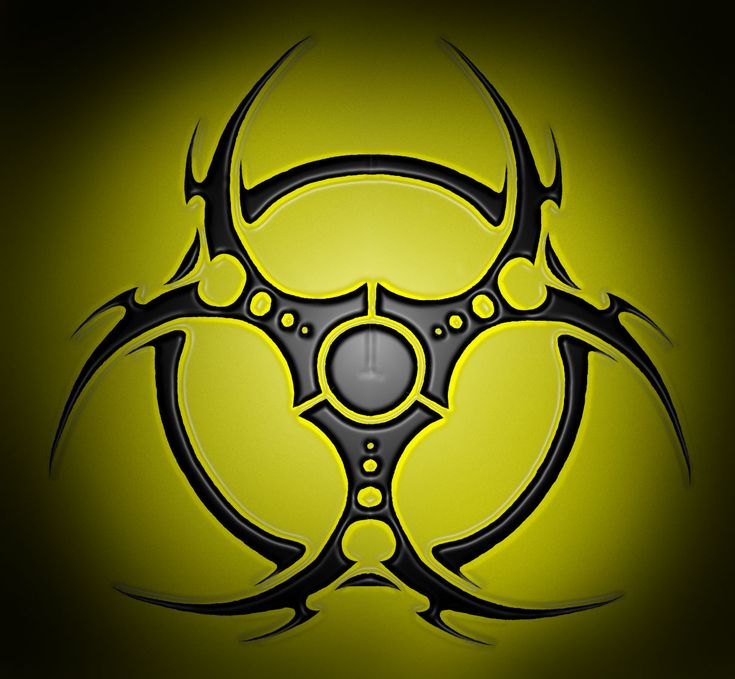 Best 14 Bio Hazard Images On Pinterest Tattoo Ideas Biohazard