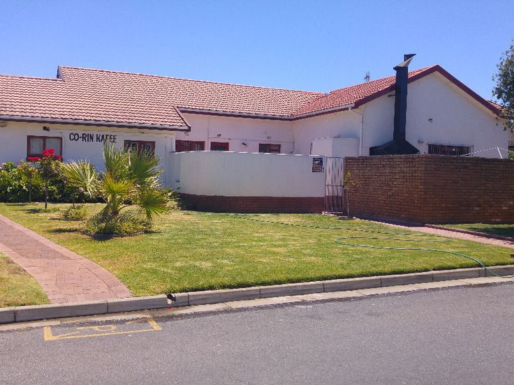 If you are looking for a property in Morgenster Brackenfell where youcan stay and run your business from home, this one is for you. Shop,Creche, Beauty Salon, Hair Dresser ect.  * 4 Bedrooms with BIC.* 2 Full bathroom.* 2 Kitchen.* 2 Lounge.* Spacious braai room walking out to the swimming pool.* Garage parking for 4 cars. Wendy House, Outside Toilet and   Shower* 2 Well points.* Generator.* Shop or convert in to a Salon ect   Shop is up and runnning for the last 17 yearsContact Your…