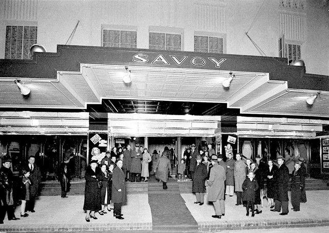 Mecca Theatre, Hurstville, Sydney.