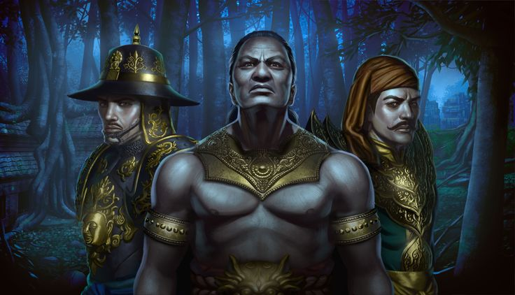 Microsoft announces Age of Empires II HD: Rise of the Rajas DLC