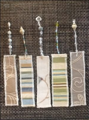Crafts Using Fabric Samples