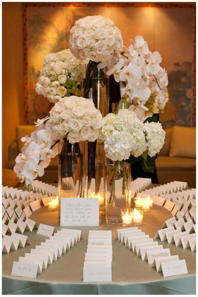 David & Garland's Wedding, the Island Hotel in Newport Beach | Details Details - Wedding and Event Planning