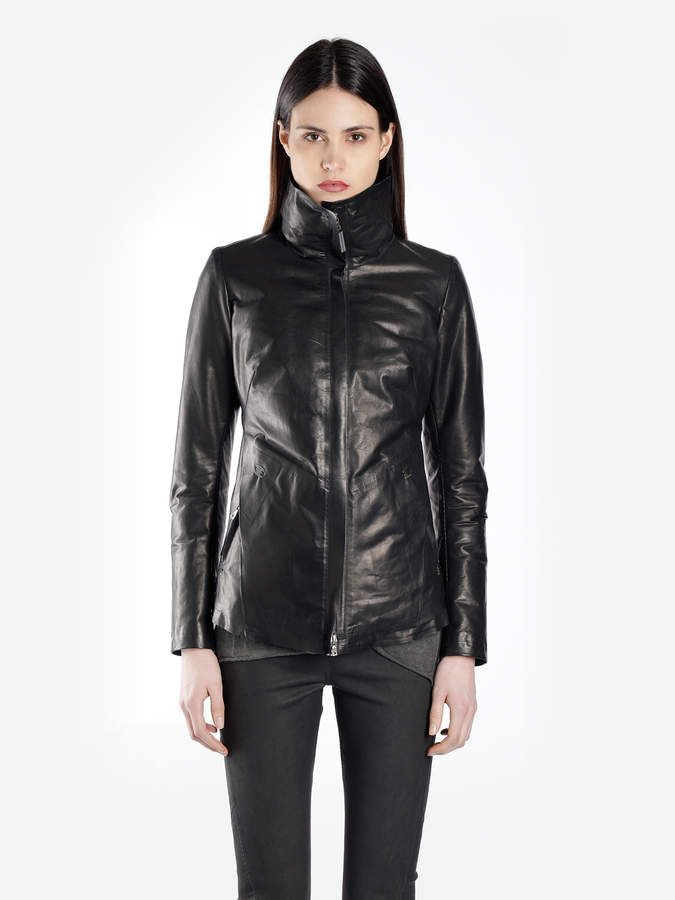 74f0cd36d Isaac Sellam Leather Jackets ACCOMPLIEMARBREH19 in 2019 | Isaac ...