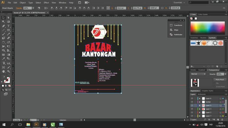 Poster bazar