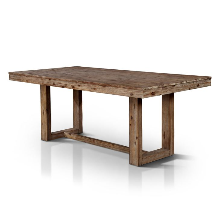 40 Incredible Industrial Farmhouse Coffee Table Ideas: 25+ Best Farmhouse Dining Tables Ideas On Pinterest