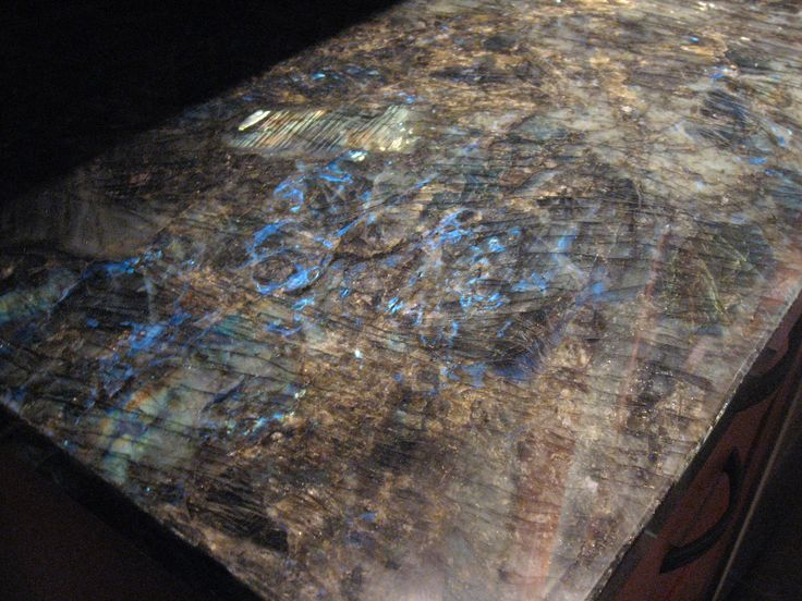 Pin By Evmo Mahaney On Lemurian Blue Granite In 2019