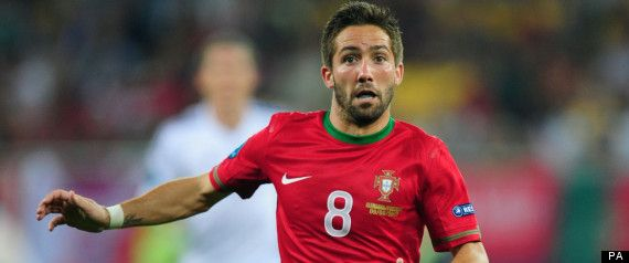 Joao Moutinho | Joao Moutinho Emerges As Manchester United Midfield Saviour (TRANSFER ...