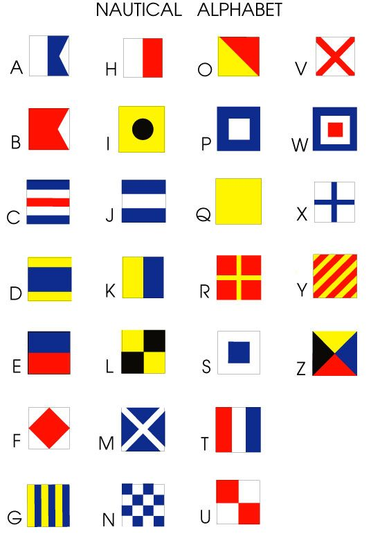 nautical flag alphabet here home custom designs embroidered linens
