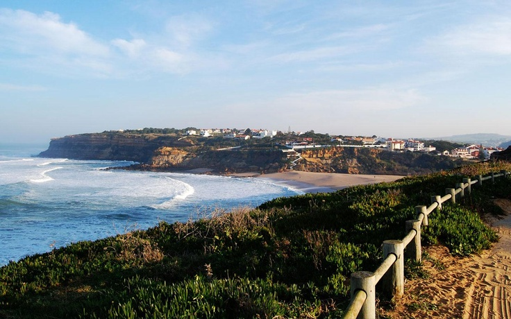 Ericeira Eco Sound our stunning location for June