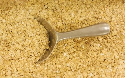 oatmeal face masks for acne/exfoilating/anti flammintory