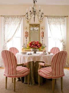 Salas de Jantar | AnInteriores
