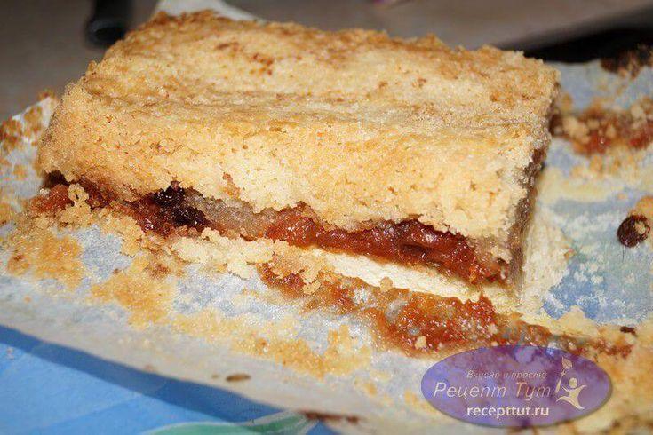 дрожжевой яблочный пирог рецепт фото пошагово