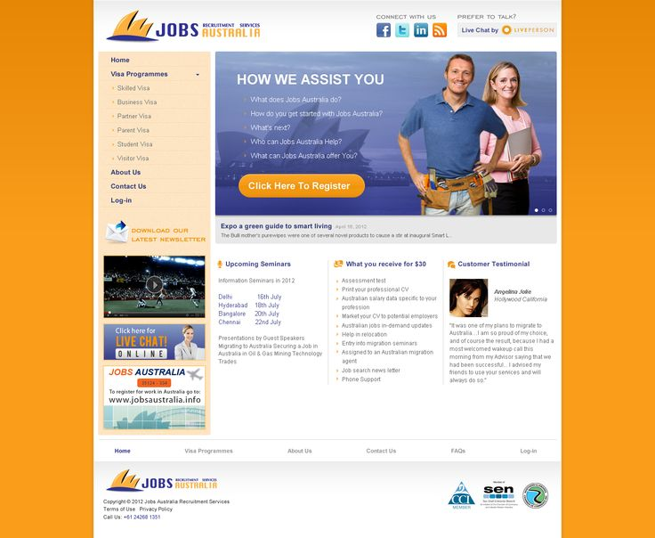 Website by KR Designs