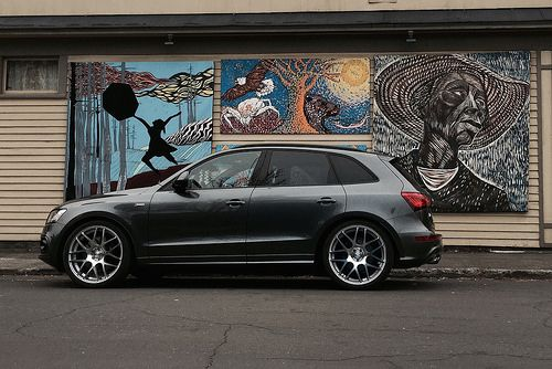 Audi SQ5   Flickr - Photo Sharing!