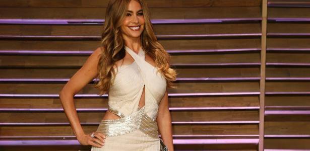 Sofia Vergara apresentará prêmio no Globo de Ouro; veja a lista de estrelas