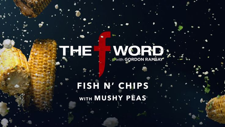 Learn how to cook Gordon Ramsay's go-to comfort food, Fish n' Chips with Mushy Peas. Follow along with three easy step by step videos to master the dish, then post photos of your dish on Pinterest! Just click the checkmark above the Pin to post a photo and add notes or tips for the dish.