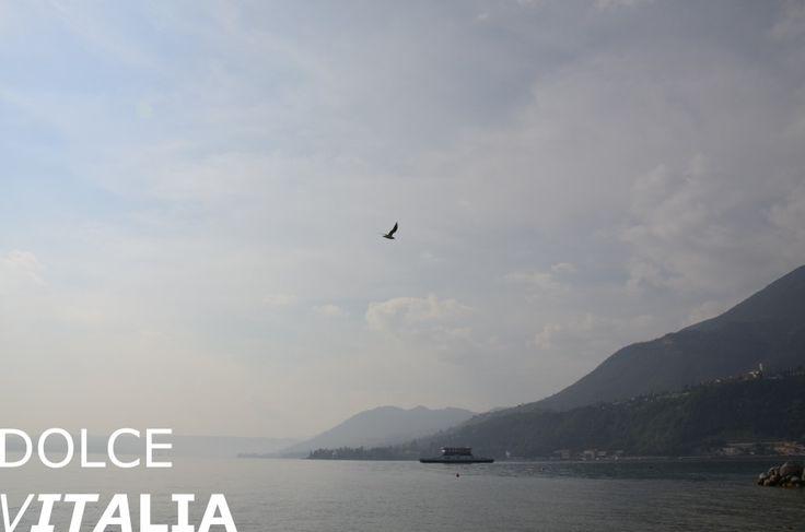 Toscolano Maderno, Lago di Garda