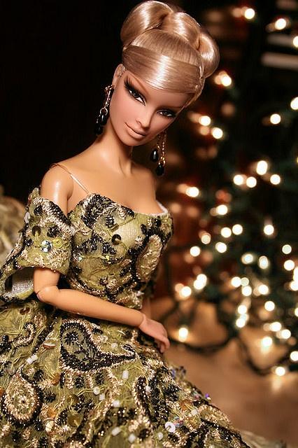 Veronique Perrin: Dolls Dolls, Dolls Christmas, Dolls Lovers, Beautiful Dolls, Sybarit Dolls, Fashion Dolls, Dolls Muñeca, Barbie Dolls, Outfits Dolls
