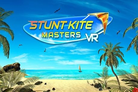 "Quote: ""...yet another amazing application for VR that I never saw coming.""  We pop down to the beach to play Stunt Kite Masters VR #Oculusrift #Virtualreality #VR https://www.virtual-reality-shop.co.uk/stunt-kite-masters-vr-oculus-rift/"