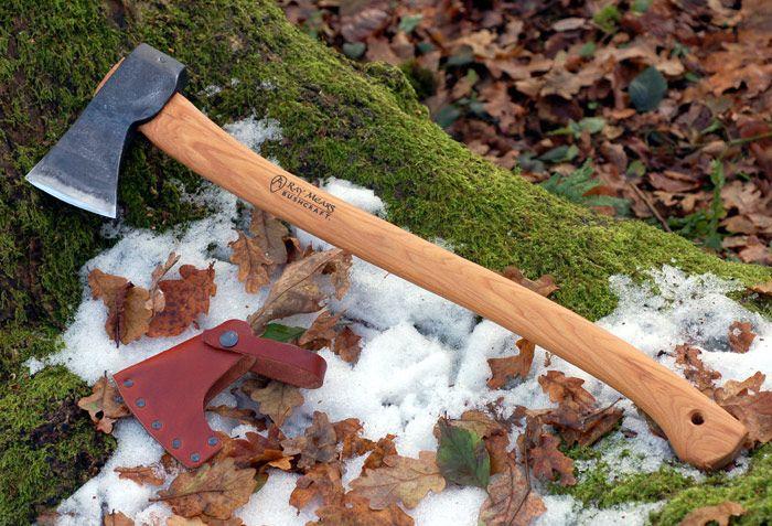 gransfors bruks. The best axe ever!