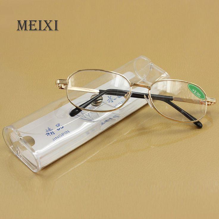 $1.89 (Buy here: https://alitems.com/g/1e8d114494ebda23ff8b16525dc3e8/?i=5&ulp=https%3A%2F%2Fwww.aliexpress.com%2Fitem%2FFull-metal-frame-glass-lenses-female-male-Reading-Glasses-Women-Men-Eyewear-1-0-1-5%2F32736761493.html ) Full metal frame glass lenses female male Reading Glasses Women Men Eyewear 1.0 1.5 2 2.5 3 3.5 4 4.5 5 5.5 6 for just $1.89