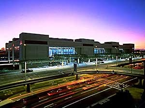 BDL ~Bradley International Airport~ Hartford, CT