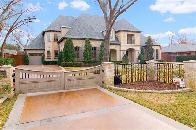 PGA Star Jordan Spieth Lists Dallas Starter Home for $2.8M