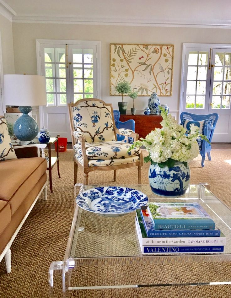 The Chinoiserie Living Room Chinoiserie Chic 3813