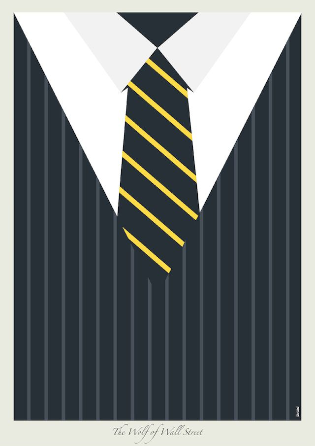 Dicaprio-Suits-Minimalist-Posters-7
