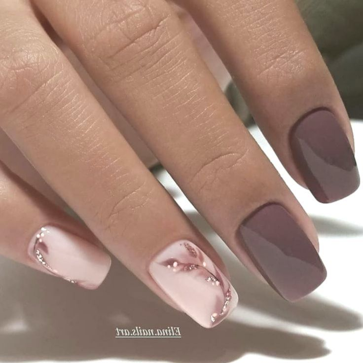 Regran Ed From Elina Nails Art Very Beautiful Nails Done With