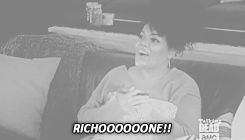 """wow-david: """" """"Yvette Nicole Brown's reaction to Richonne (and an accurate representation of all of us) """" """""""