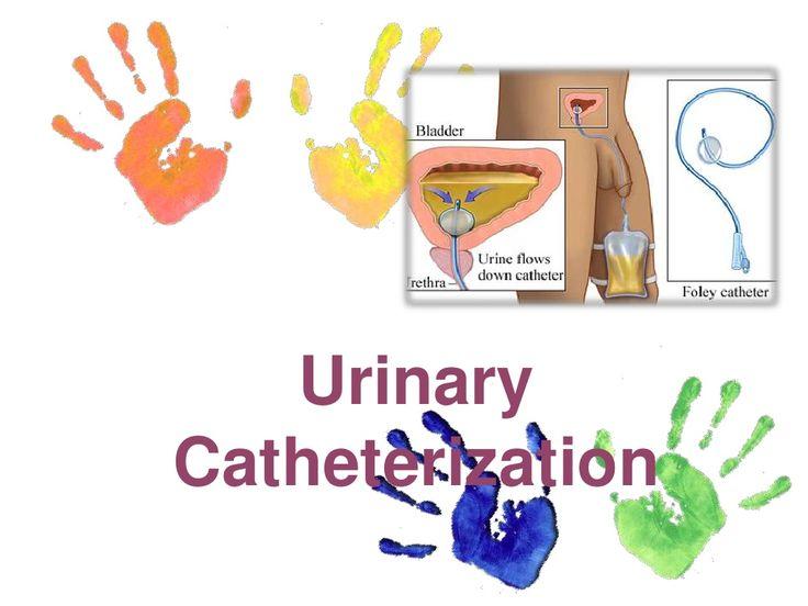 urinary-catheterization-2248691 by Tosca Torres via Slideshare