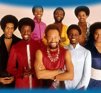 Earth Wind And Fire - saw them at the Hollywood Bowl 2011 ... still amazing!