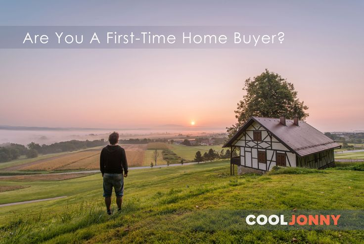 Shopping for your first home has many challenges. But you can find the best mortgage deal with the help of our real estate agents. Meet them now at CoolJonny.com!